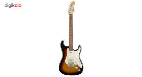 گیتار الکتریک فندر مدل Standard Strarocaster  0144703532