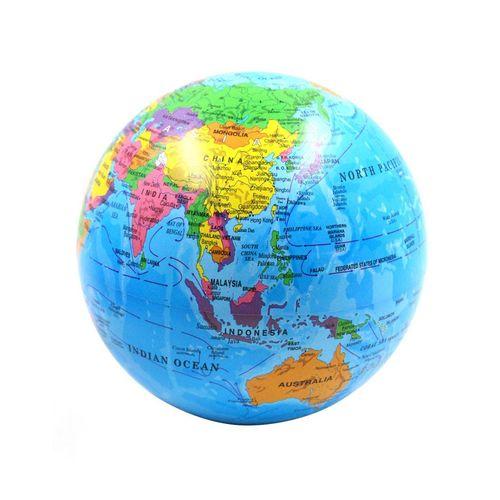 کره جغرافیایی مغناطیسی مدل چرخان