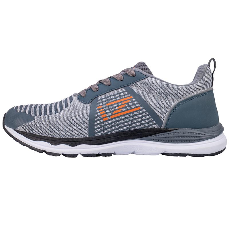 کفش پیاده روی مردانه ایزمدل 232 رنگ طوسی             , خرید اینترنتی