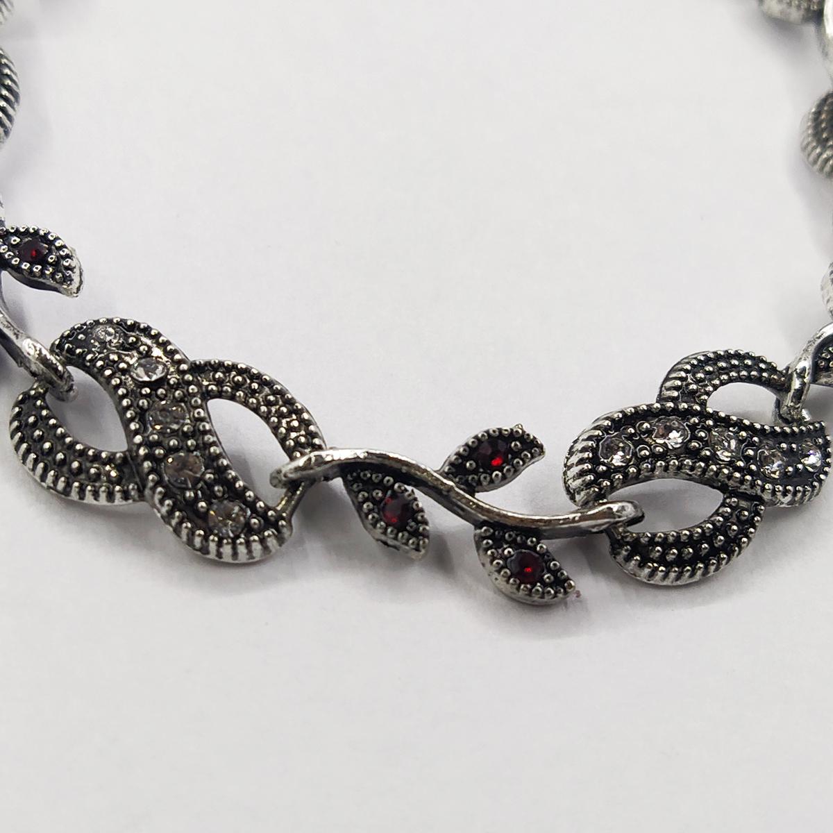 دستبند زنانه سلین کالا مدل برلیان کد ce-As20