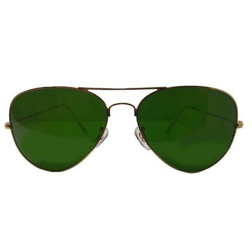 عینک آفتابی مدل  RB3025 C2 gold R16