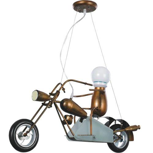 لوستر کودک ویتالایتینگ مدل موتور