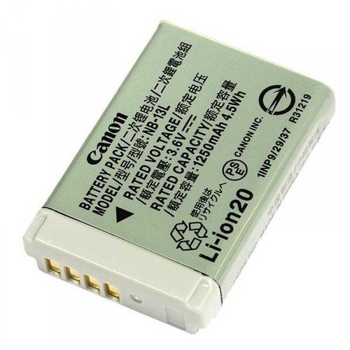 باتری دوربین لیتیوم یون کانن مدل NB-13L