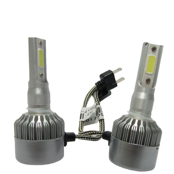 لامپ خودرو ایکس سان مدلH7 بسته دو عددی