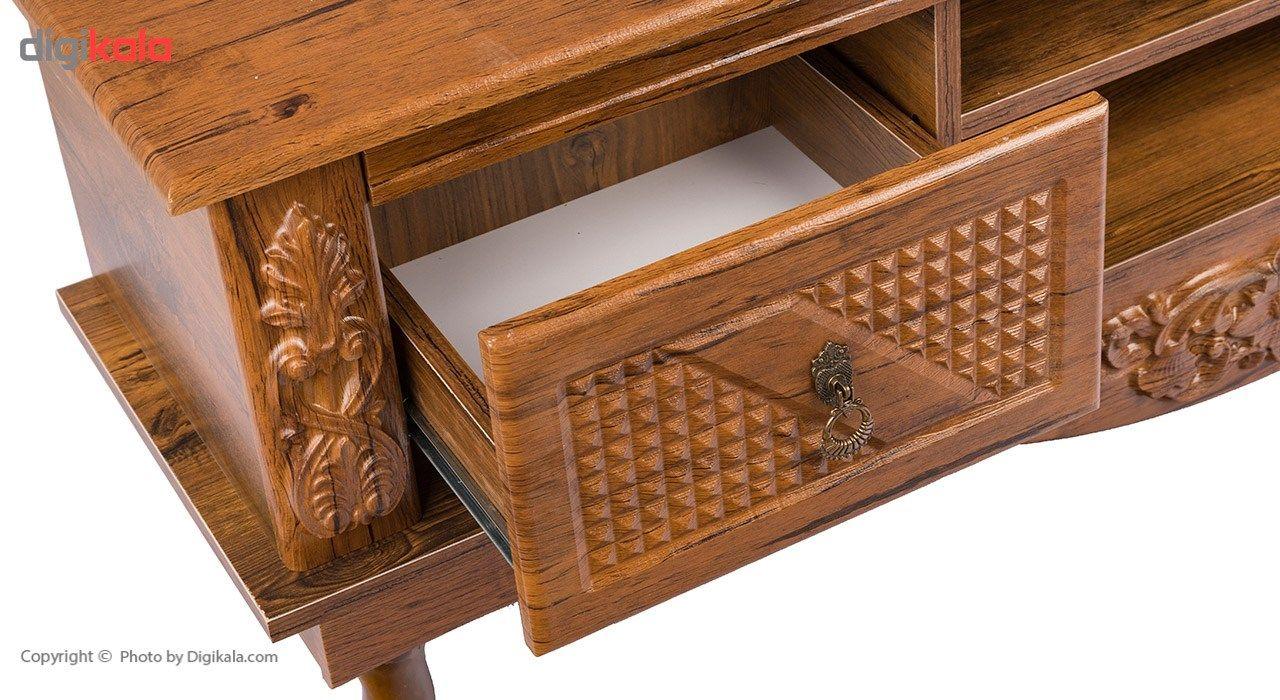 میز تلویزیون صنایع چوب قائم مدل K713 main 1 3
