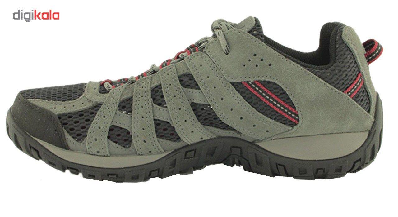 کفش کوهنوردی مردانه کلمبیا مدل Redmond Breeze -  - 2