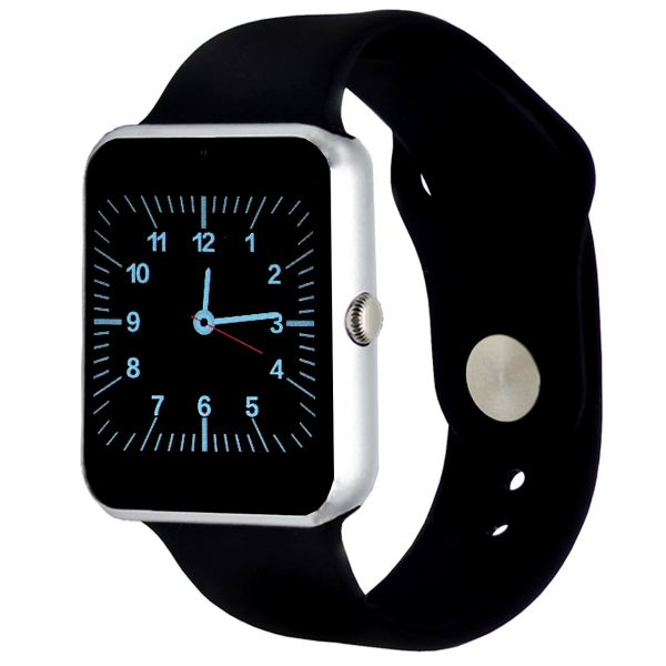 ساعت هوشمند کیو 7 اس مدل 2502C