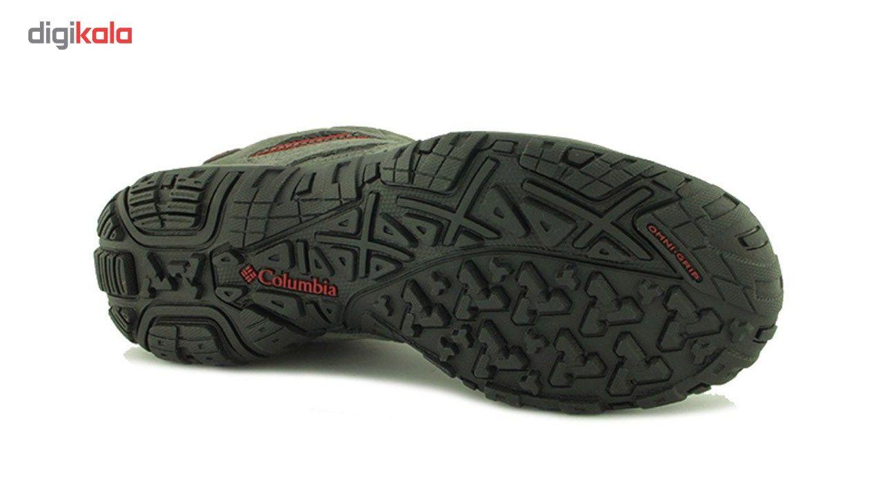 کفش کوهنوردی مردانه کلمبیا مدل Redmond Breeze -  - 1