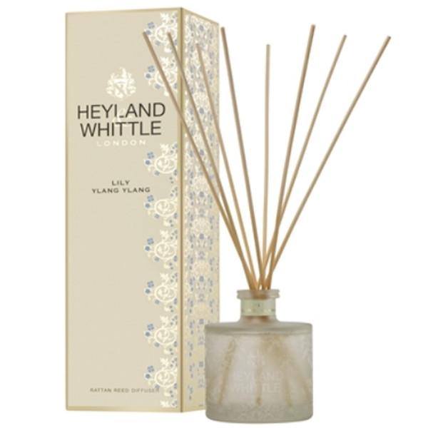 خوشبو کننده هیلندوویتل مدل Gold Lily Ylang Ylang حجم 200 میلی لیتر
