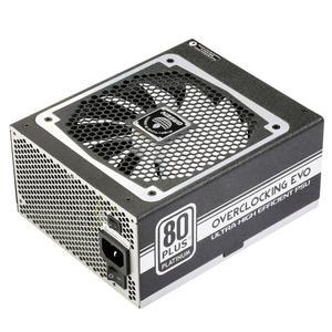 منبع تغذیه ماژولار گرین مدل GP650B-OCPT