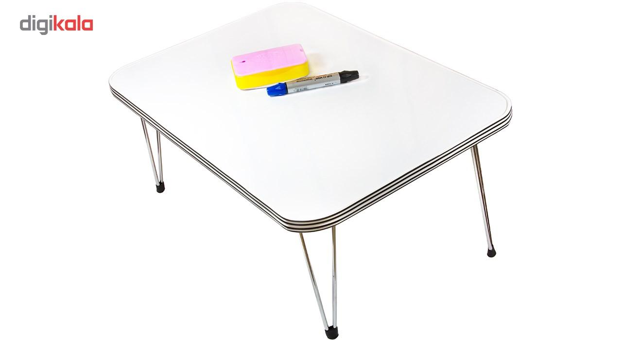 میز تحریر تاشو پارس مدل 60