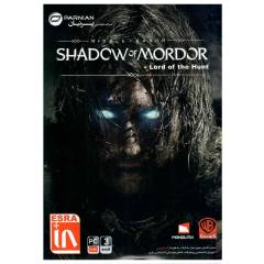 بازی Shadow Of Mordor Lord OF The Hunt مخصوص PC