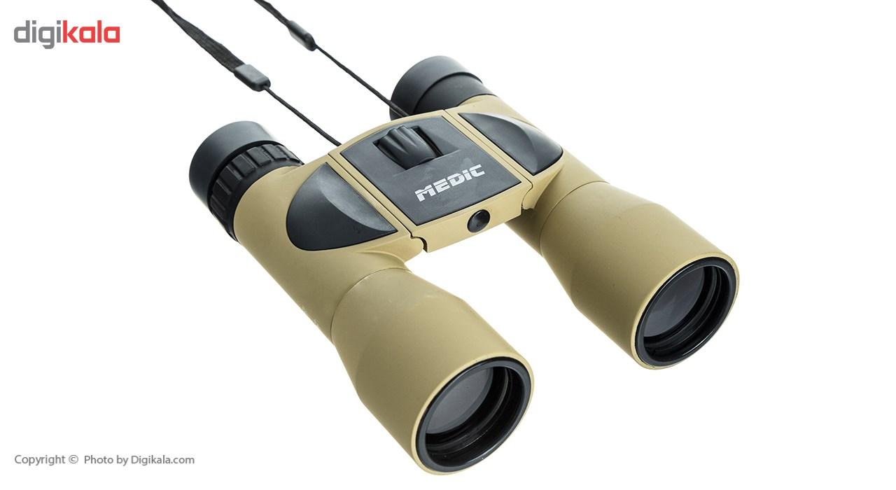 دوربین دو چشمی  مدل M8X32