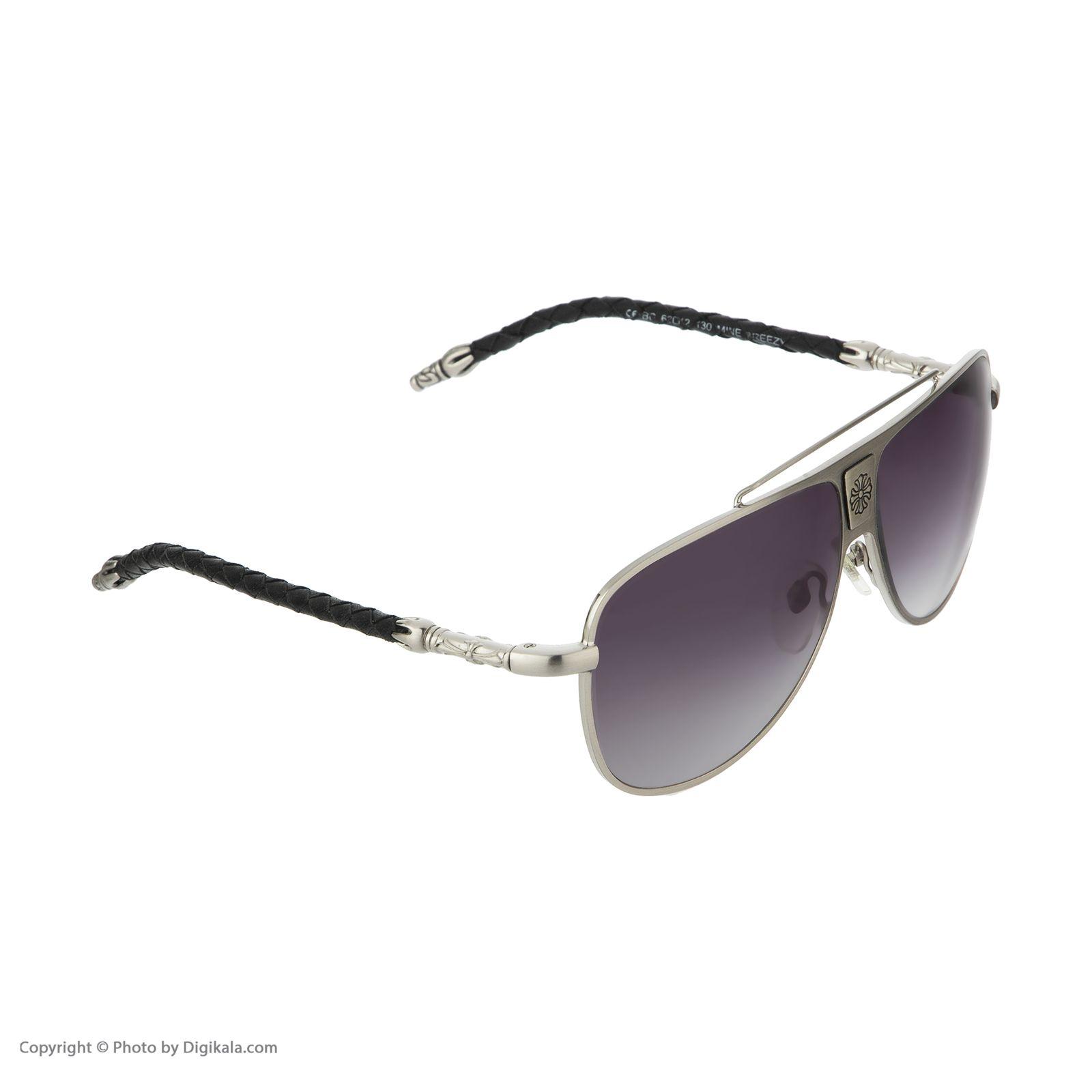 عینک آفتابی کروم هارتز مدل mine -  - 2