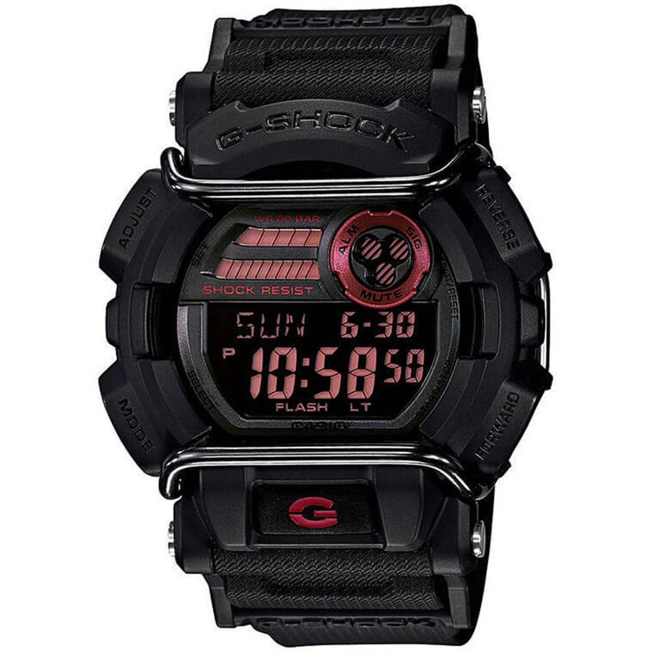 ساعت مچی دیجیتال مردانه کاسیو جی شاک مدل GD-400-1DR
