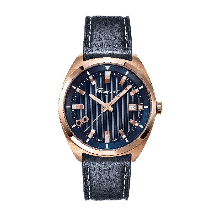 ساعت مچی عقربهای مردانه سالواتوره فراگامو مدل SFNJ002 20