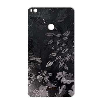 برچسب پوششی ماهوت مدل Wild-flower Texture مناسب برای گوشی  Xiaomi Mi Max 2
