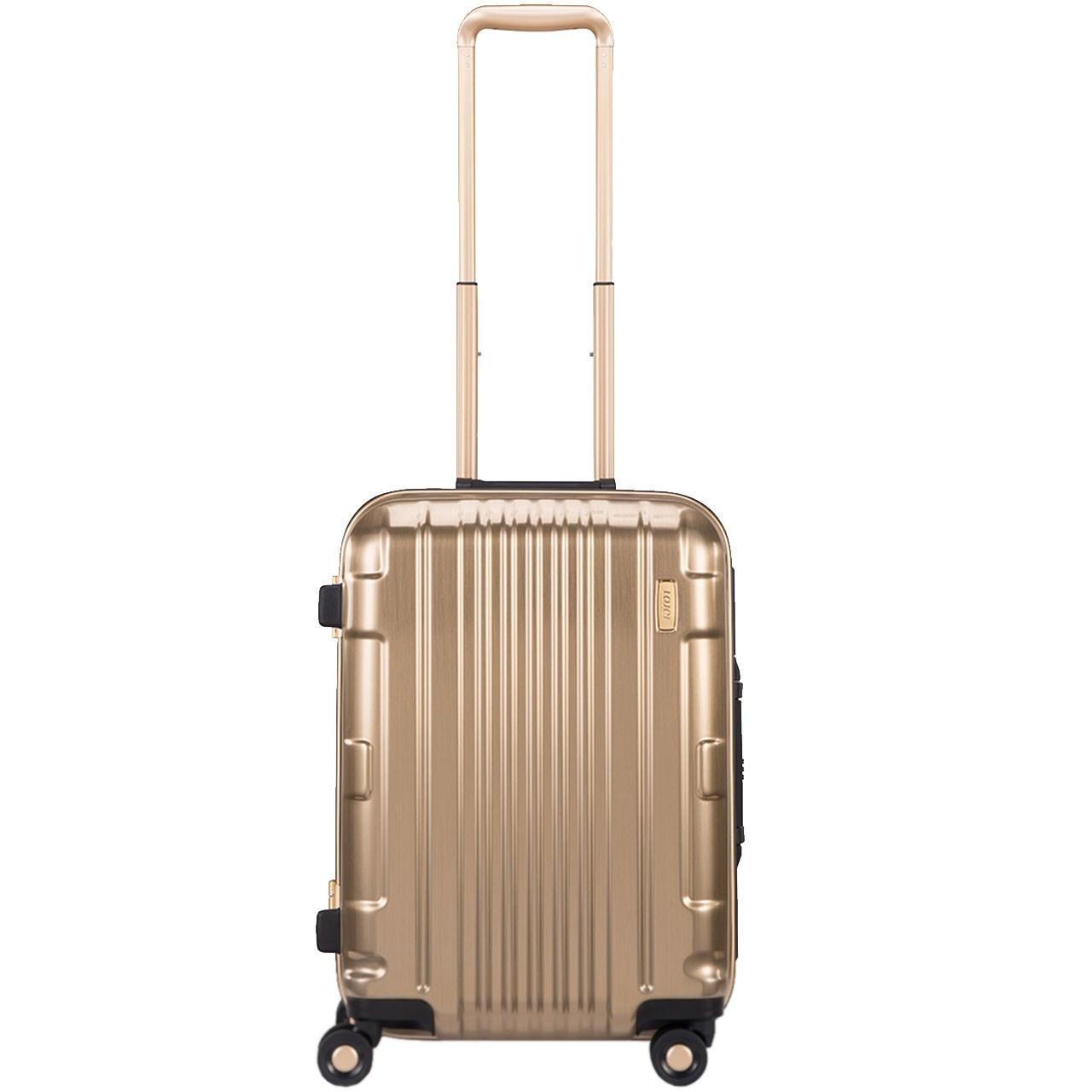 چمدان لوجل مدل Kozmos سایز کوچک