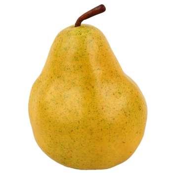 میوه تزئینی هومز طرح گلابی مدل 40116 مجموعه 3 عددی