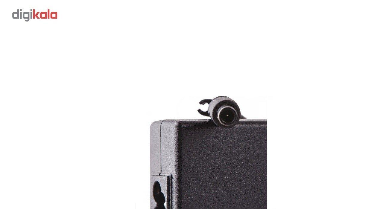 شارژر لپ تاپ 19 ولت 4.74 آمپر مدل ADP-90SB-BB main 1 2