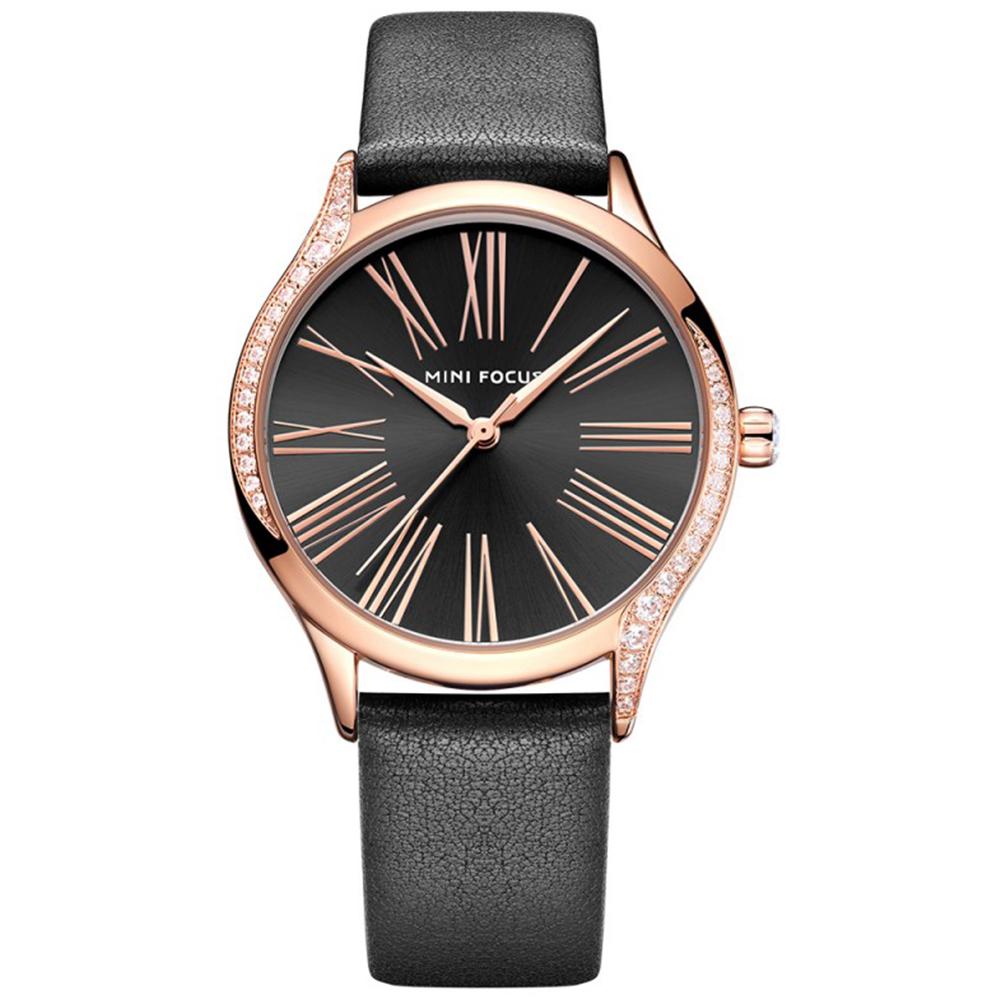 خرید و قیمت                      ساعت مچی  زنانه مینی فوکوس مدل mf0259L.05