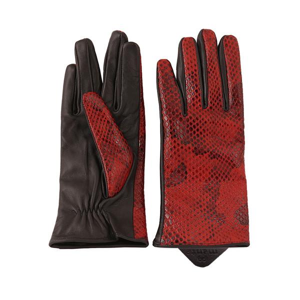 دستکش زنانه منط مدل B184-8056