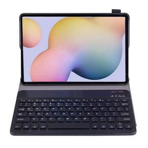 کیف کلاسوری کیبورد دار مدل TB-11 مناسب برای تبلت سامسونگ Galaxy Tab S7