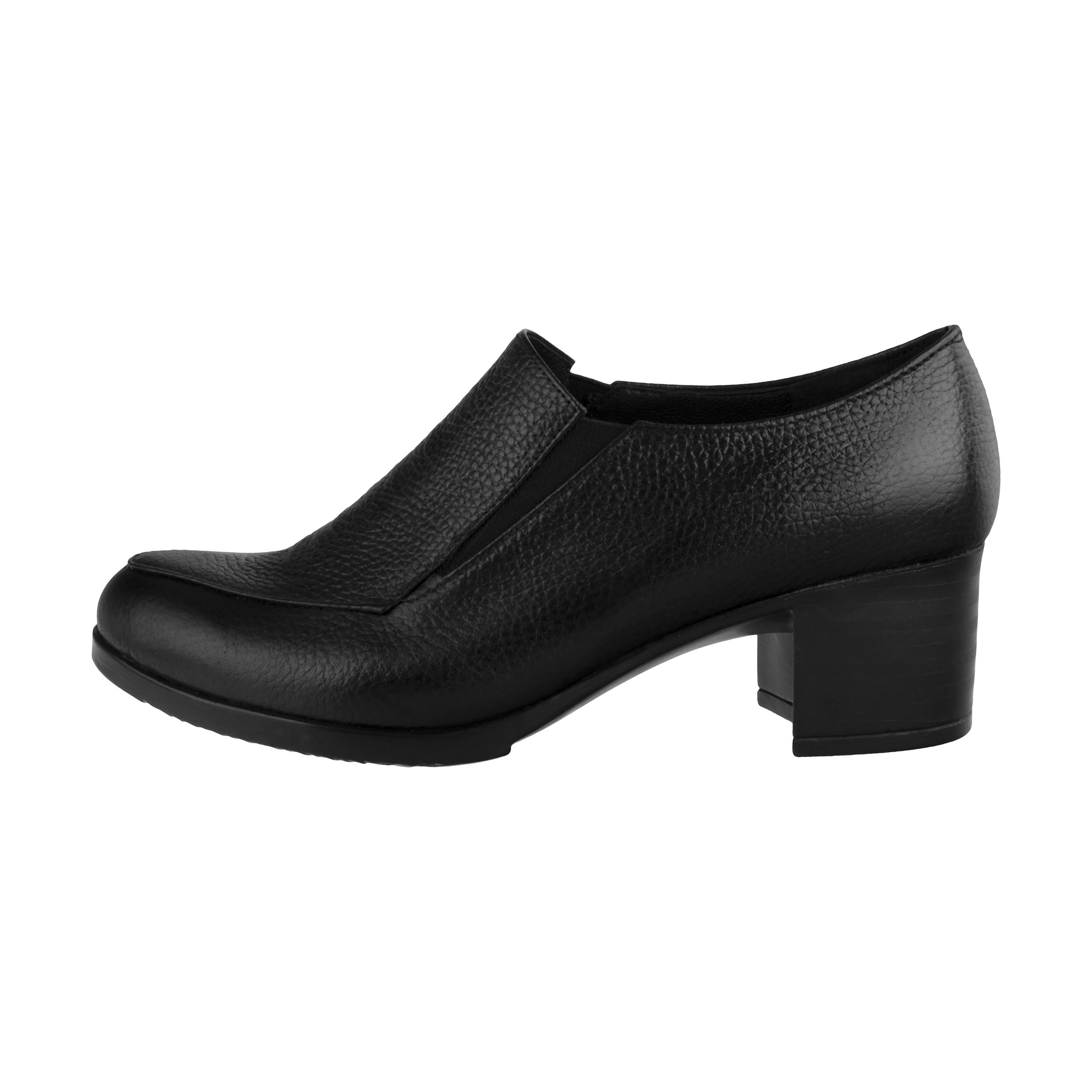 کفش پاشنه دار زنانه شیفر 5335a500101