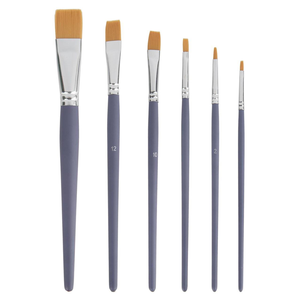 قلم مو پبئو مدل 951140 بستهی 6 عددی