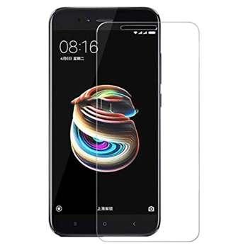 محافظ صفحه نمایش شیشه ای تمپرد مناسب برای گوشی موبایل شیاومی A1