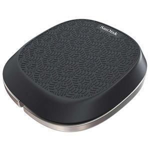 شارژر رومیزی و پایه بک آپ سن دیسک مدل iXpand ظرفیت 256 گیگابایت