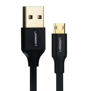 کابل تبدیل USB به microUSB یوگرین مدل 30853 طول 2 متر