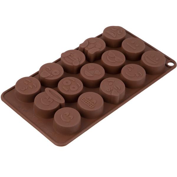 قالب شکلات آداک مدل Smily