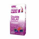 کاندوم تاخیری دوبل ناچ مدل Double Delay بسته 12 عددی thumb