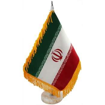 پرچم رومیزی شهاب تحریر مدل 7060