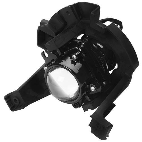 چراغ مه شکن جلو-چپ مدل 4116100U7101 مناسب برای خودروهای جک J5