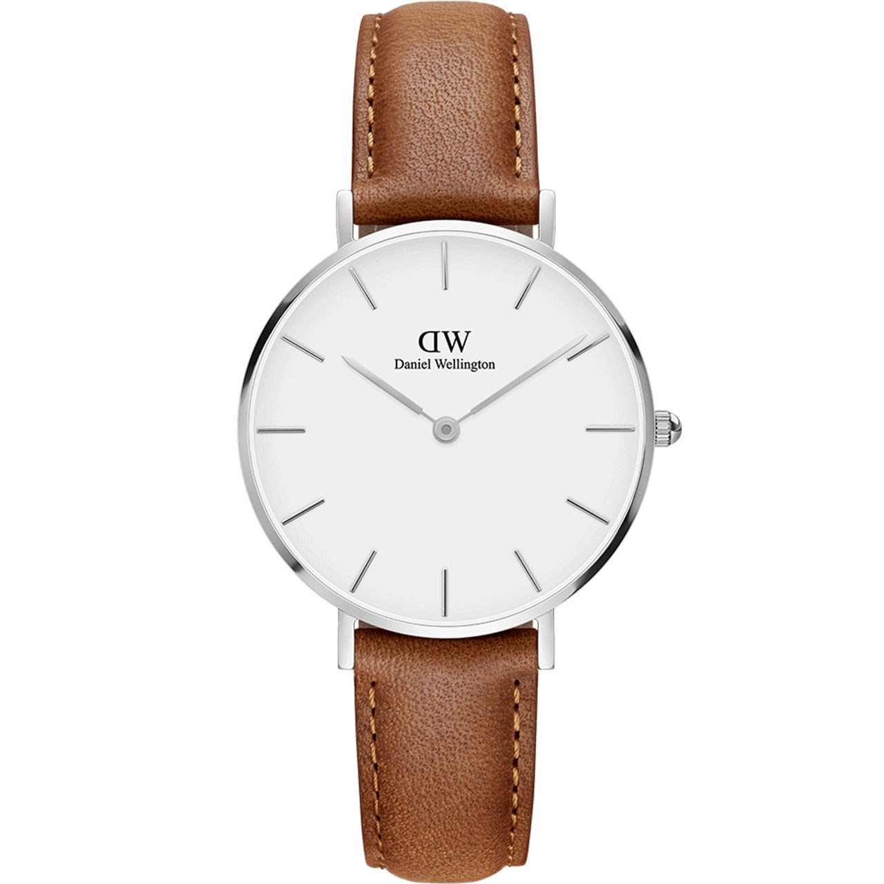 ساعت مچی عقربه ای زنانه دنیل ولینگتون مدل DW00100184              خرید (⭐️⭐️⭐️)