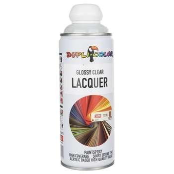 اسپری کیلر براق دوپلی کالر مدل Lacquer حجم 400 میلی لیتر
