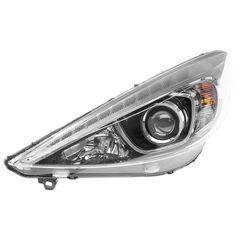 چراغ جلو چپ کروز مدل 401 مناسب برای پژو 207