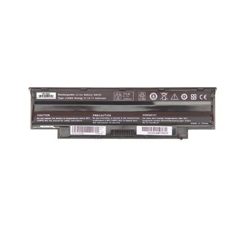 باتری لپ تاپ یوبی سل 6 سلولی برای لپ تاپ Dell Inspiron5010-4010