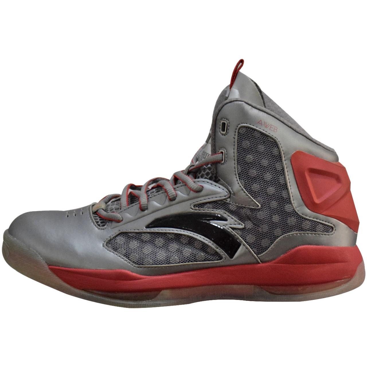قیمت کفش بسکتبال مردانه آنتا مدل 81321121-1