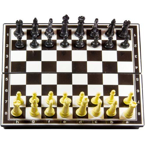 شطرنج آهنربایی کیش و مات