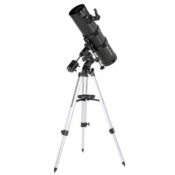 تلسکوپ برسر مدل Pollux 150/1400 mm   Bresser Pollux 150/1400 mm Telescope
