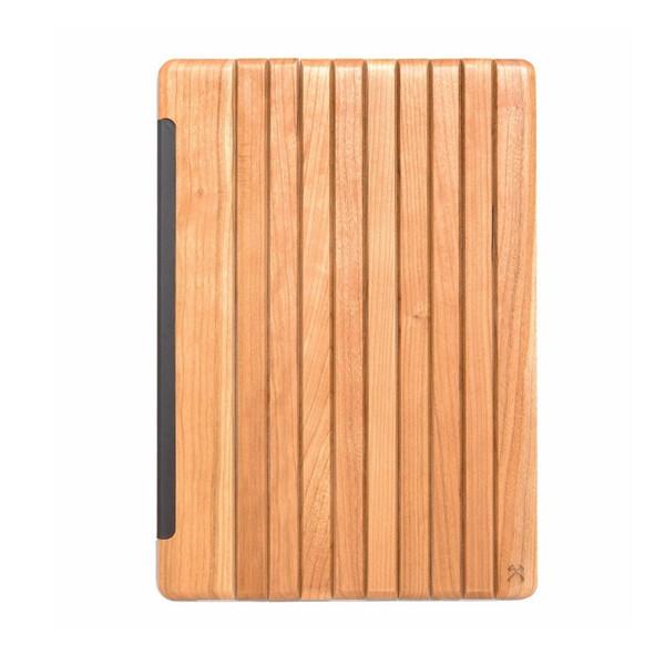 کاور چوبی وودسسوریز مدل Tackleberry مناسب برای آیپد 9.7 اینچی 2017