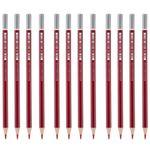 مداد قرمز پنتر مدل BP107  بسته 12 عددی thumb