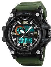 ساعت مچی دیجیتالی اسکمی مدل 1283 -  - 1