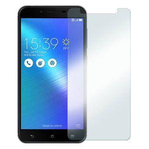 محافظ صفحه نمایش شیشه ای مدل Tempered مناسب برای گوشی موبایل ایسوس zenfone max 5.2