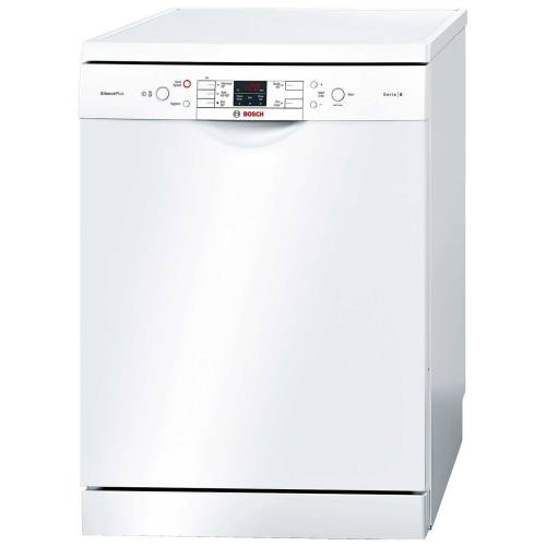 ماشین ظرفشویی بوش مدل  SMS58M02IR