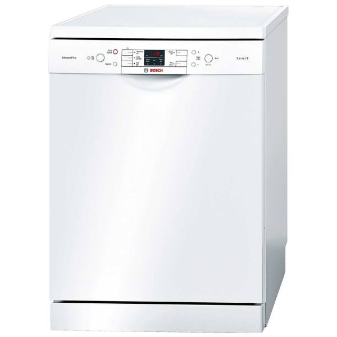 ماشین ظرفشویی بوش مدل  SMS58M02IR   Bosch SMS58M02IR Dishwasher