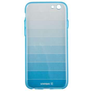 کاور ریمکس مدل رنگین کمان مناسب برای گوشی موبایل آیفون 6s/6